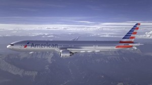 plane in new livery